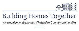 Building Homes Together - Web Logo