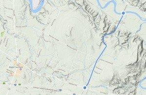 Williston-Road-Scoping-Study-Area