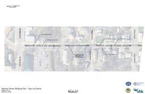 Weaver-Street-Striping-Plan-Map-300x194